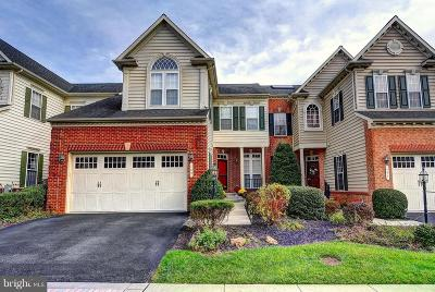 Havre De Grace Townhouse For Sale: 129 Snow Chief Drive