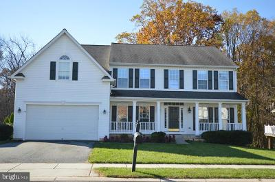 Harford County Rental For Rent: 1031 Pipercove Way