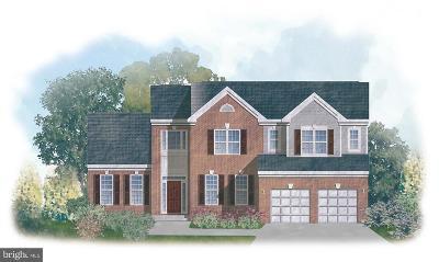 Harvre De Grace, Havre De Grace Single Family Home For Sale: 421 Robin Hood Road