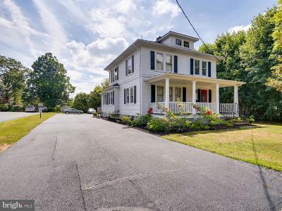 Harford County Single Family Home For Sale: 510 S Main Street