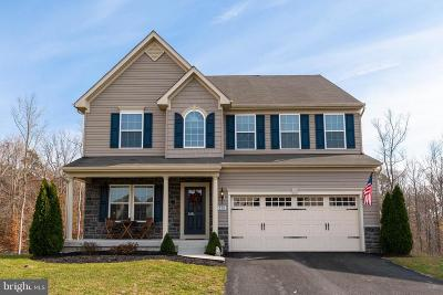 Abingdon MD Single Family Home For Sale: $425,000
