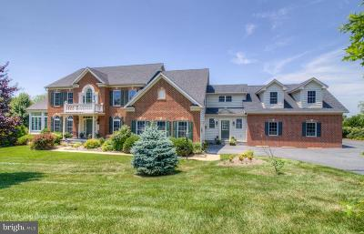Harford County Single Family Home For Sale: 110 Bower Lane