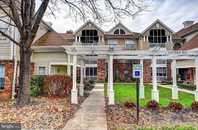 Bel Air Single Family Home For Sale: 300 Canterbury Road #J