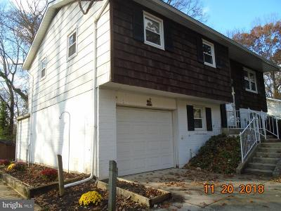 Harford County Single Family Home For Sale: 316 Foster Knoll Drive