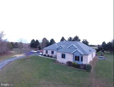 Aberdeen Single Family Home For Sale: 617 Locksley Manor Drive