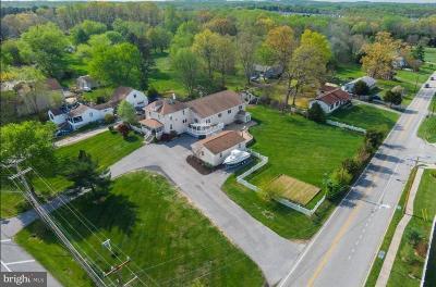 Joppa Single Family Home For Sale: 430 Philadelphia Road