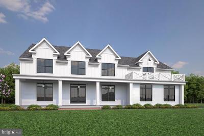 Bel Air Single Family Home For Sale: 943 Fenario Circle