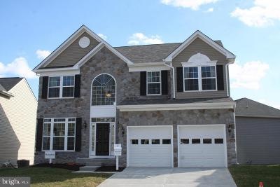 Abingdon MD Single Family Home For Sale: $393,990