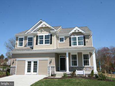 Harford County Single Family Home For Sale: 5 Sir Pauls Place