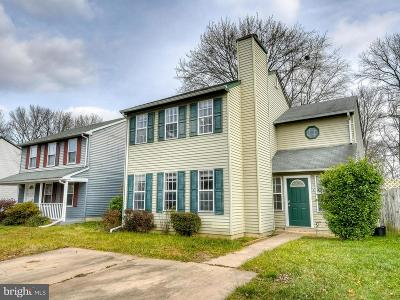 Edgewood Single Family Home For Sale: 343 Winterberry Drive