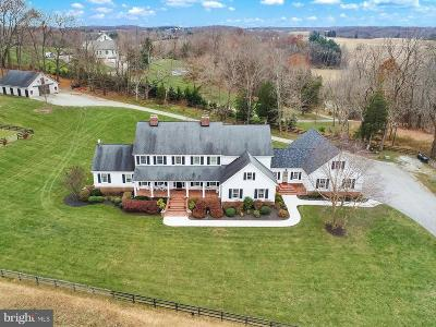Harford County Single Family Home For Sale: 4611 Fawn Grove Road