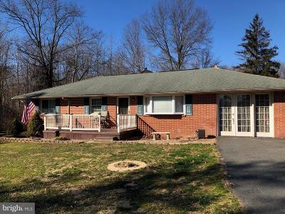 Aberdeen Single Family Home For Sale: 1202 Carsins Run Road