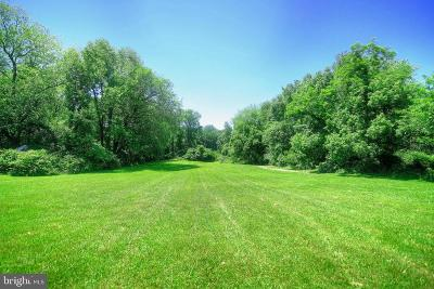 Harford County Residential Lots & Land For Sale: Bush Chapel Road
