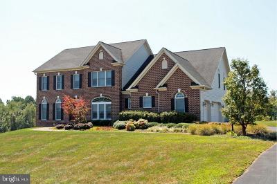 Harford County Single Family Home For Sale: 807 Kensington Farm Court