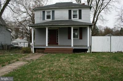 Aberdeen Single Family Home For Sale: 141 Osborne Road