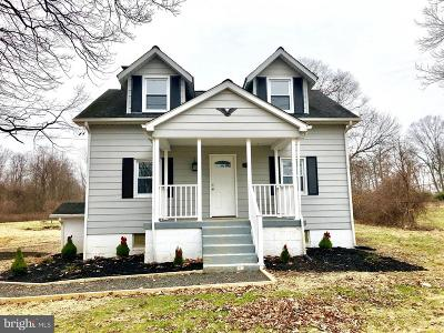 Harford County Single Family Home For Sale: 1516 Schucks Road