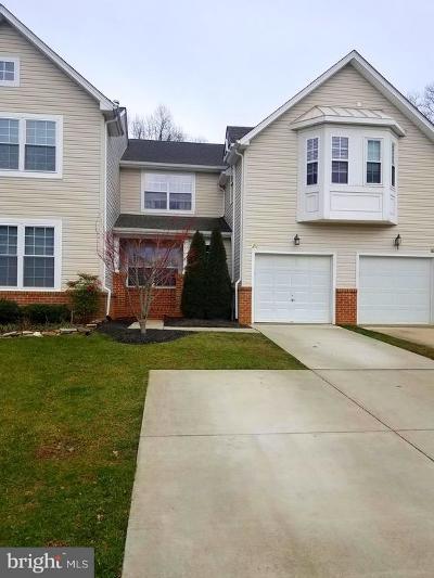 Harford County Rental For Rent: 231 Rachel Circle