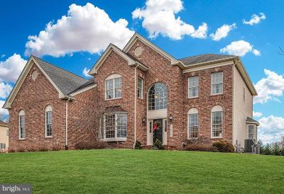 Harford County Single Family Home For Sale: 1613 Big Timber Court