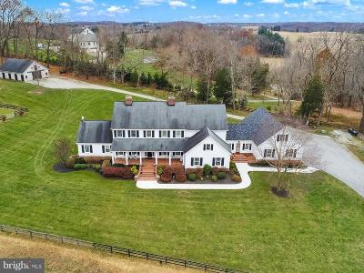 Harford County Farm For Sale: 4611 Fawn Grove Road
