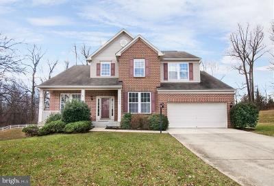 Harford County Single Family Home For Sale: 1306 Forest Oak Court