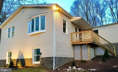 Harford County Single Family Home For Sale: 3959 Prospect Road