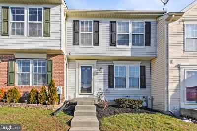 Harford County Townhouse For Sale: 425 Macintosh Circle