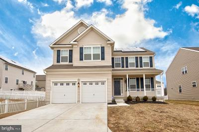 Aberdeen Single Family Home For Sale: 1407 S Sewards Court