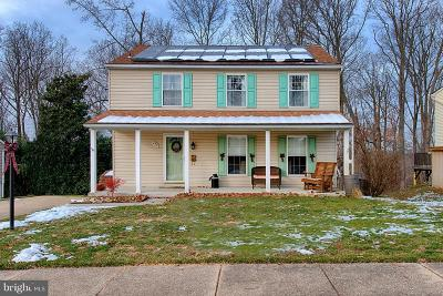 Harford County Single Family Home For Sale: 248 Foster Knoll Drive