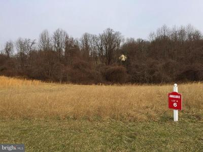 Harford County Residential Lots & Land Active Under Contract: 1239 Baldwin Mill Road