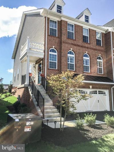 Abingdon Townhouse For Sale: 317 Spruce Pine Road