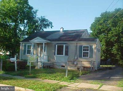 Aberdeen Single Family Home For Sale: 74 Smith Avenue