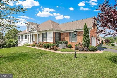 Bel Air Townhouse For Sale: 911 Cider Mill Road
