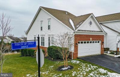 Havre De Grace Townhouse For Sale: 204 Touch Of Gold