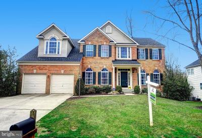 Bel Air Single Family Home For Sale: 1424 Eagle Ridge Run