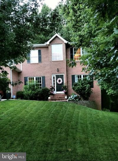 Harford County Single Family Home For Sale: 16 E Brook Hill Court