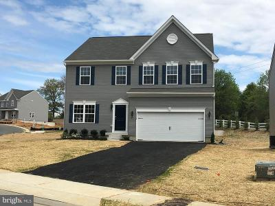 Aberdeen Single Family Home For Sale: 1504 American Way