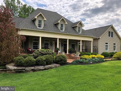 Harford County Single Family Home For Sale: 2628 Rocks Road