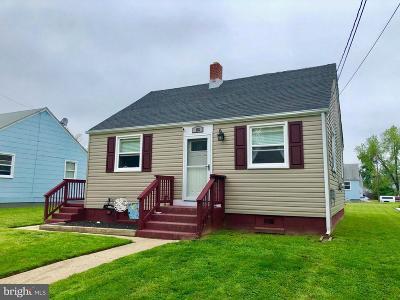 Aberdeen Single Family Home For Sale: 155 W Deen Avenue
