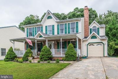 Brentwood, Brentwood Manor, Brentwood Park Single Family Home For Sale: 803 Peppard Drive