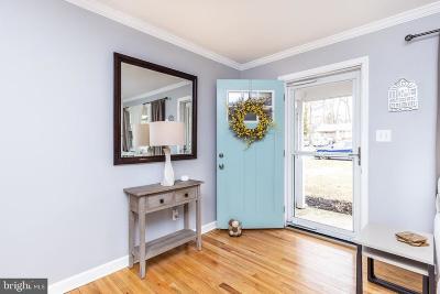 Harford County Single Family Home For Sale: 1508 Honeysuckle Drive