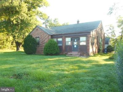 Fallston Single Family Home For Sale: 15 Mountain Road