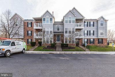 Harford County Rental For Rent: 1301 Clover Valley Way #M
