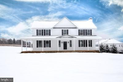 Bel Air Single Family Home For Sale: 2452 Thomas Run Road