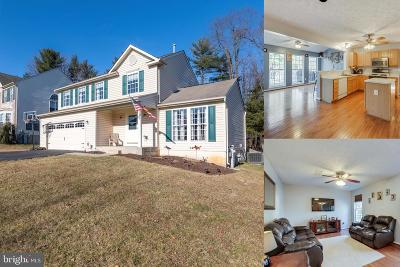Joppa Single Family Home For Sale: 308 Powdersby Road