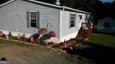 Single Family Home For Sale: 4041 Conowingo Rd #57