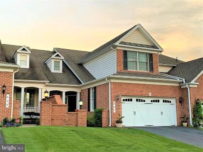 Harford County Townhouse For Sale: 937 Cider Mill Lane