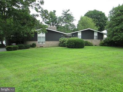 Harford County Rental For Rent: 1500 Duncannon Road