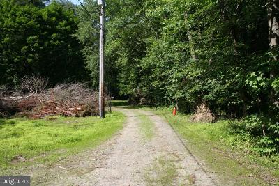 Harford County Residential Lots & Land Under Contract: 707 Beards Hill Road