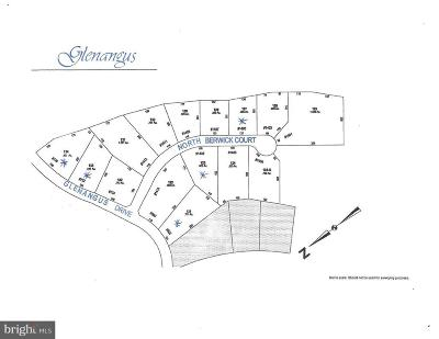 Glenangus, Todd Lakes, Willow Chase Residential Lots & Land For Sale: 1405 N Berwick Court