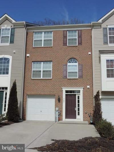 Aberdeen Townhouse For Sale: 749 English Ivy Way